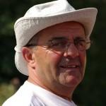 Alain moniteur stage de pilotage 4x4