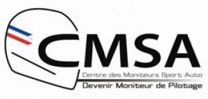 Logo CMSA centre formation BPjeps