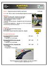 fiche kart seminaire entreprise circuit geoparc
