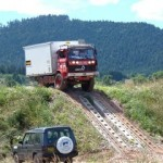 formation 4x4 circuit geoparc