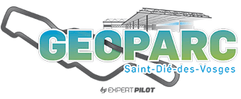 GEOPARC Circuit & Stages pilotage