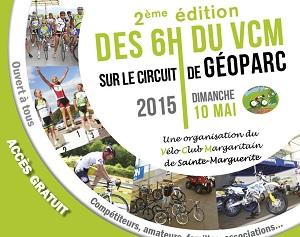 10 Mai 2015 2ème Course endurance VELO