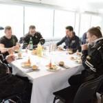 stage pilotage coaching circuit voiture competition mitjet geoparc combinaison repas groupe