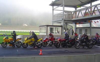 Journée Moto Sécurité routière 19 Avril 2015