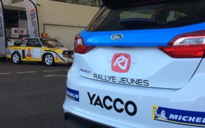 Rallye Jeunes FFSA