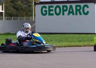 Karting Geoparc