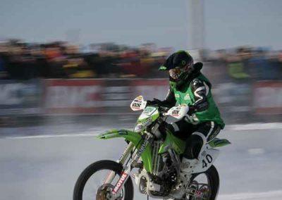 Moto Andros