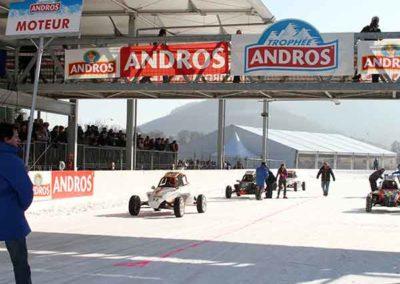Sprint-Car Andros